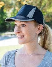 Premium High Visibility Cap for adults